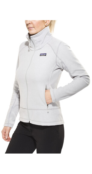 Patagonia Emmilen Jacket Women Drifter Grey